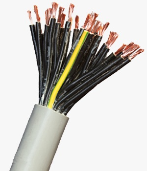 CVV-cable