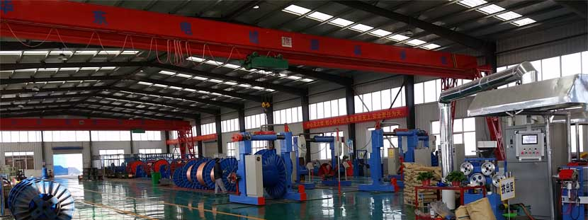 HDC SY control cable factory