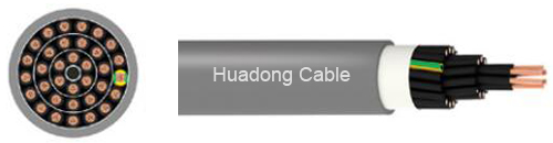 buy YY LSZH control cable with free sample