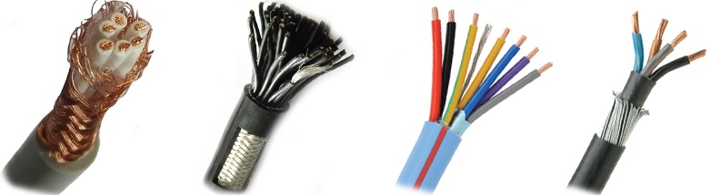 electrical control cable at a low price