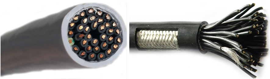 quality and cheap cvv cable cvvs cable