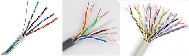 22 awg shielded twisted pair cable manufacturers