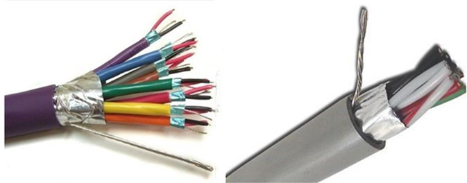 8 core cable manufacturers