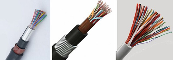 HDC 20 pair cable manufacturers