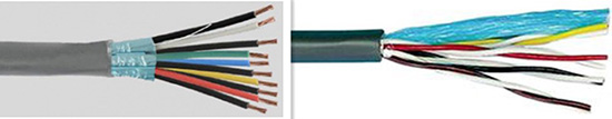 HDC 5 pair cable manufacturers