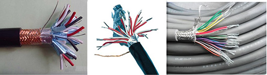 buy cheap 12 pair shielded cable with free sample