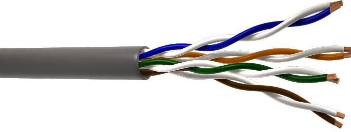 discounted customize Unshielded-Twisted-Pair-Cable