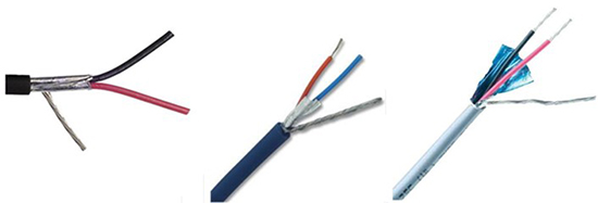 discounted single pair shielded cable