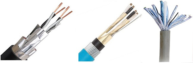 famous shielded instrument cable suppliers