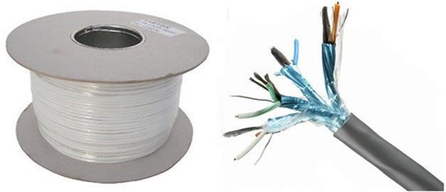 four pair cable suppliers -- Huadong
