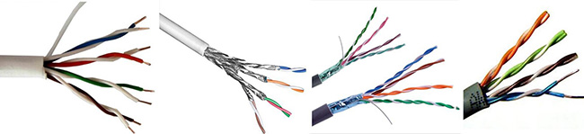 purchase 4 shielded twisted pair cable with free sample